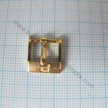 Piaget 10 mm Dornschließe 750er Gelbgold