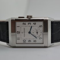 Jaeger-LeCoultre Reverso Duo Face Duoface