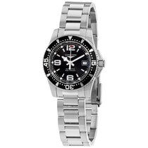Longines Ladies L32844566 Hydroconquest Watch