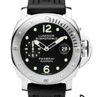 Panerai Luminor Submersible Automatic Acciaio