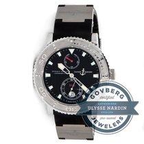 Ulysse Nardin Maxi Marine Diver 263-55-3/92