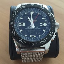 Breitling Professional Airwolf Raven (edition speciale)