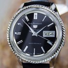 Seiko Sportsmatic 5 Deluxe 1960s Auto Vintage Japanese Watch...