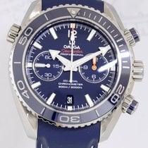 Omega Seamaster Planet Ocean Chrono Co-Axial Cal. 9300...