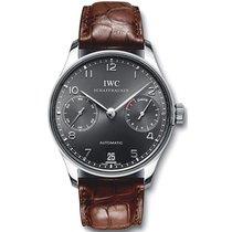 IWC Portuguese IW5001-06