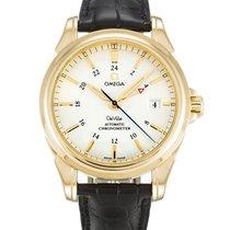 Omega Watch De Ville Co-Axial 4633.30.31