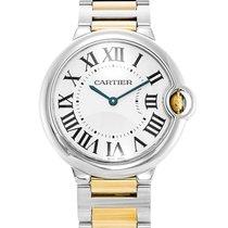 Cartier Watch Ballon Bleu W69008Z3