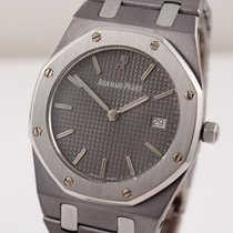 "Audemars Piguet Royal Oak ""Championship-Edition"" Tantal"