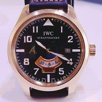 IWC Pilot Antoine de Saint Exupery Limited Edition 500 Pcs