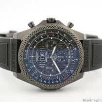 Breitling Bentley Automatic 6.75 Midnight Carbon Limited 1000...