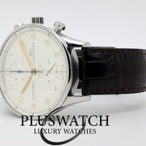 IWC Portoghese Chronograph Automatic 3714001 41mm 1998 3318
