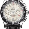 Breitling Skyracer Raven Stainless Steel