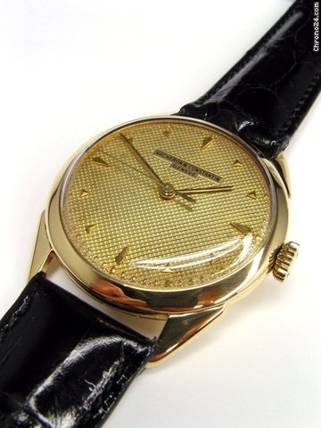 Vacheron Constantin Dresswatch 34mm