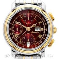 Maurice Lacroix Automatik Chronograph 67.413-1662