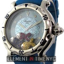 Chopard Happy Sport Beach 3 Fishes