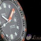 Doxa Sub750T Sharkhunter Military BLACK | Limited of 5000pcs