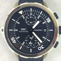 IWC Aquatimer Chronograph Edition Charles Darwin Ref. IW379503