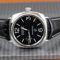 Panerai Radiomir Black Seal Logo Pam380
