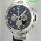 Panerai Officince  Luminor Chronograph PAM 52 -Limited