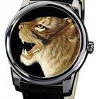 Longio King Of The Wild Watch