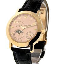 Patek Philippe 5055 Moonphase Power Reserve