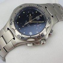 TAG Heuer Kirium Professional Chronograph - CL1110