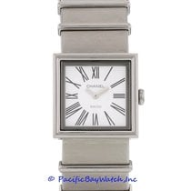 Chanel Mademoiselle Stainless Steel Pre-Owned