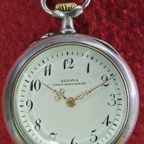 Alpina Union Horlogere 875 Ag