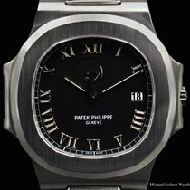 Patek Philippe Ref# 3710, Nautilus