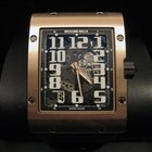 Richard Mille RM 016 ROSE GOLD