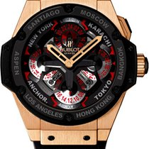 Hublot King Power Big Bang Unico GMT 771.OM.1170.RX