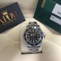 Rolex Sea-Dweller Deepsea Neuve 169€/mois