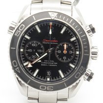 Omega Seamaster Planet Ocean Automatic Steel Watch 232.30.46.5...