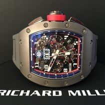 Richard Mille RM011 Spa Classic