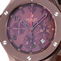 Hublot 44mm Big Bang Chocolate L.E. 500