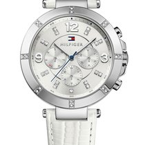 Tommy Hilfiger 1781535 Cary Damen 40 mm 3ATM