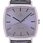 Omega Mans Wristwatch Geneve