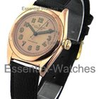 Rolex 1950's 14KT Bubble Back - Pink Gold