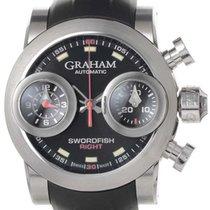 Graham Swordfish Booster Right