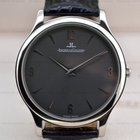 Jaeger-LeCoultre Ultra Thin Manual Wind 18K White Gold