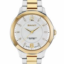 Gant W70713 Pearl River Damen 39mm 5ATM
