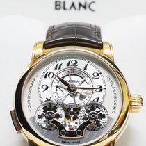 Montblanc 104705 Nicolas Rieussec Chronograph Open Date