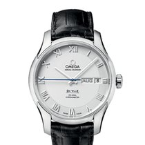Omega DE VILLE CO-AXIAL ANNUAL CALENDAR 41 MM
