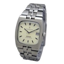 Omega VINTAGE OMEGA CONSTELLATION DATE AUTOMATIC PREOWNED...