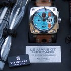 Steinhart Le Mans GT Heritage Chrono