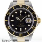 Rolex Oyster Perpetual Submariner Date Ref. 16613 LC100