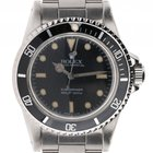 Ρολεξ (Rolex) Submariner Spider Web Stahl Automatik 40mm...