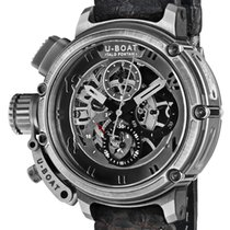 U-Boat Chimera 46 Titanio Skeleton Limited Edition