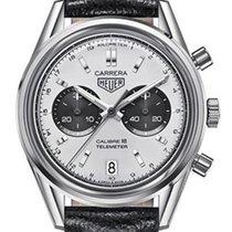 タグ・ホイヤー (TAG Heuer) Carrera Chronograph CAL.18