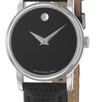 Movado Museum Women's Watch 2100004